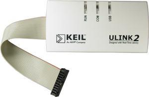 U-link from KEIL